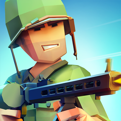 War Ops: WW2 Action Games 3.23.2 APK MOD (Unlimited Everything)