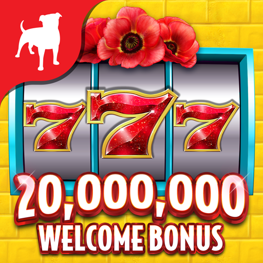 Wizard of OZ Free Slots Casino Games  165.0.2099 APK MOD (Unlimited Everything)