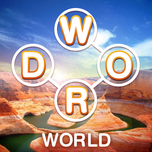 Words of Wilds: Addictive Crossword Puzzle Offline 1.7.5 APK MOD (Unlimited Everything)