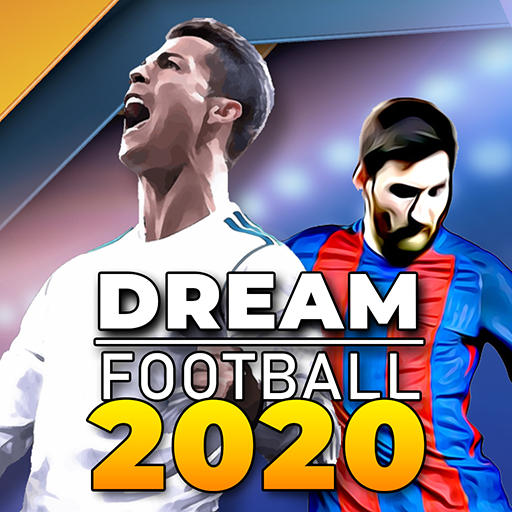 World Dream Football League 2020: Pro Soccer Games 1.4.1 APK MOD (Unlimited Everything)