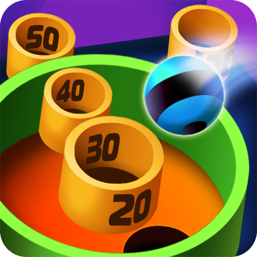 3D Roller Ball 1.2.1 APK MOD (Unlimited Everything)