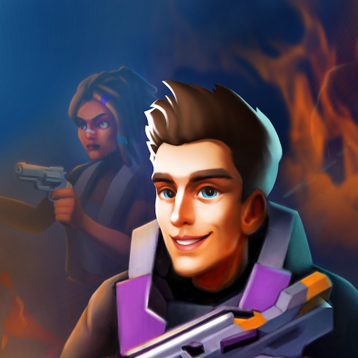 A4 zombattle 0.8 APK MOD (Unlimited Everything)