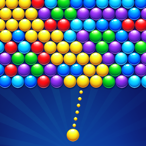 Bubble Shooter – Addictive Bubble Pop Puzzle Game 7.0 APK MOD (Unlimited Everything)