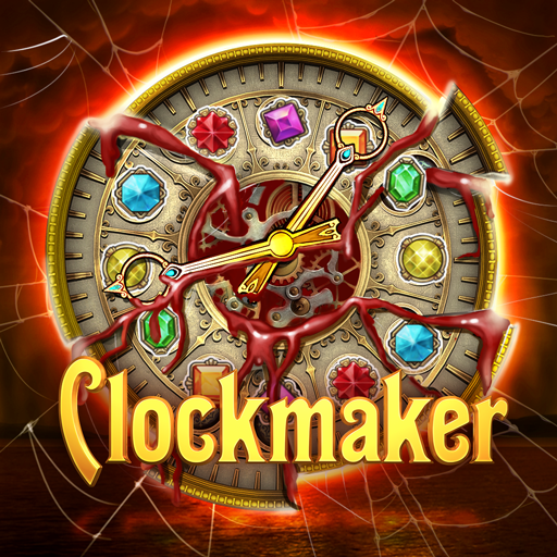 Clockmaker Match 3 Games! Three in Row Puzzles  54.0.2 APK MOD (Unlimited Everything)