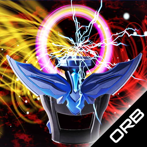 DX Orb Dark Ring for Ultraman ORB  1.6 APK MOD (Unlimited Everything)