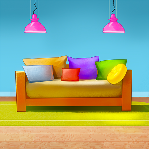 Design Stories Match-3 Game & Room Decoration  0.4.58 APK MOD (Unlimited Everything)