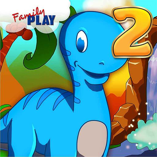 Dino Grade 2 Games 3.15 APK MOD (Unlimited Everything)