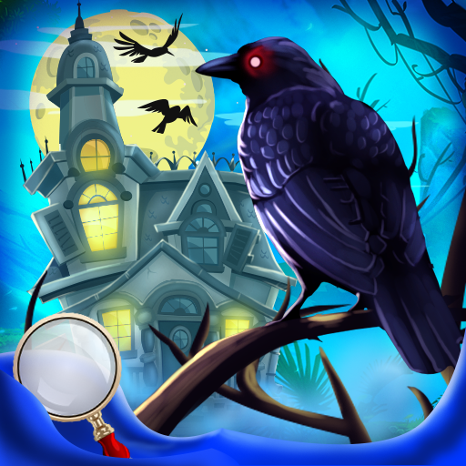 Hidden Object: Ghostly Manor 1.2.17b APK MOD (Unlimited Everything)