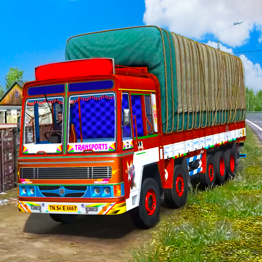 Indian Truck Simulator 2021: New Lorry Truck Games 1.6 APK MOD (Unlimited Everything)
