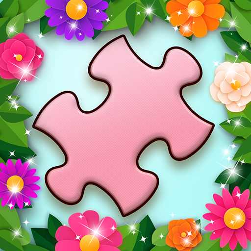 Jigsaw Puzzle Create Pictures with Wood Pieces 2021.6.5.104076 APK MOD (Unlimited Everything)