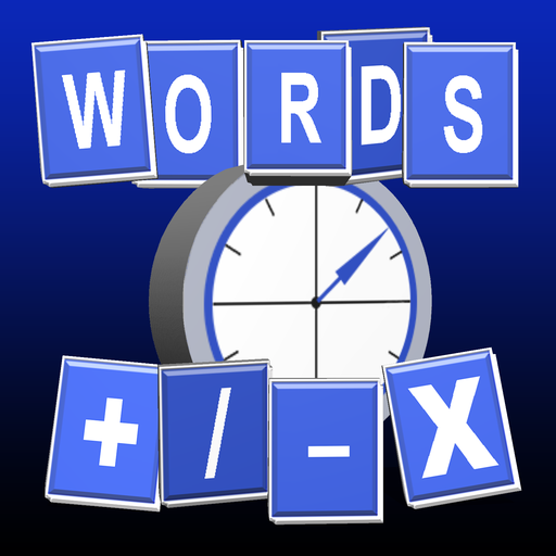 Letters and Numbers Countdown 5.19 APK MOD (Unlimited Everything)