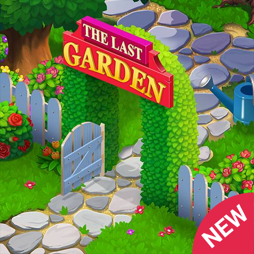🎁🎁 New Garden 🌳 Match 3 Games 🌹 Scapes Design 2.5.72 APK MOD (Unlimited Everything)