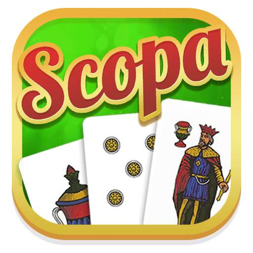 Scopa – Italian Card Game 2.2.6 APK MOD (Unlimited Everything)