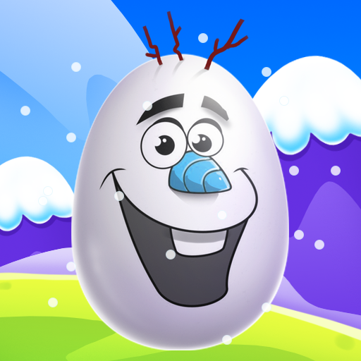 Surprise Eggs Holiday 1.14 APK MOD (Unlimited Everything)