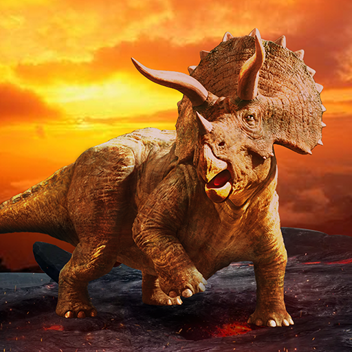 Triceratops Simulator 1.0.5 APK MOD (Unlimited Everything)