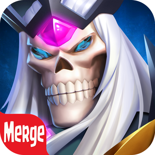 Age of Guardians RPG Idle Arena Heroes Battle  1.0.37 APK MOD (Unlimited Everything)