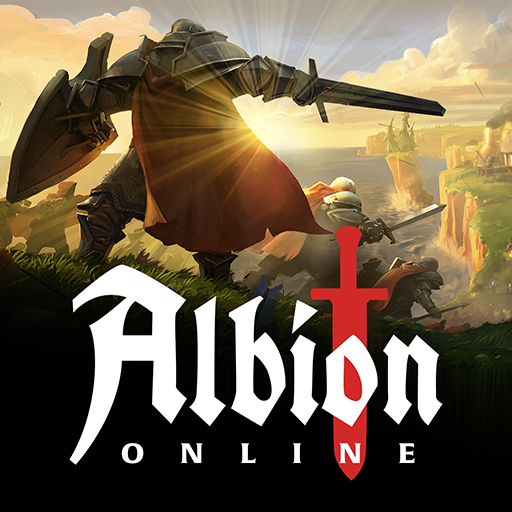 Albion Online  1.18.110.204707 APK MOD (Unlimited Everything)