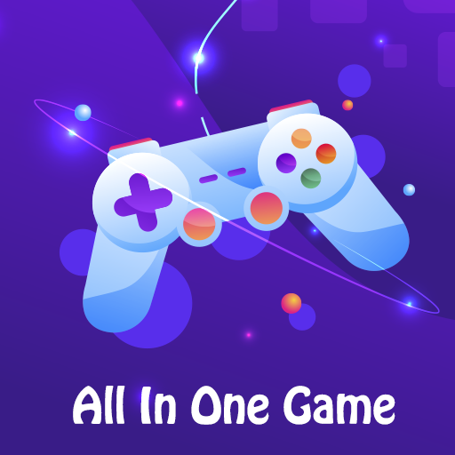 All Games, All in one Game, New Games 7.3 APK MOD (Unlimited Everything)