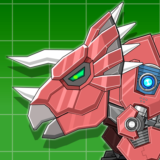 Assemble Robot War Triceratops 3.5 APK MOD (Unlimited Everything)