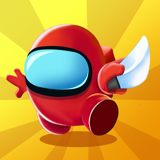 Bigger.io Imposter vs Zombie – Space battle arena  0.0.5 APK MOD (Unlimited Everything)