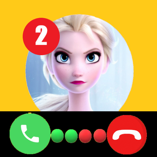 Call Elssa Chat + video call (Simulation) 11.0 APK MOD (Unlimited Everything)