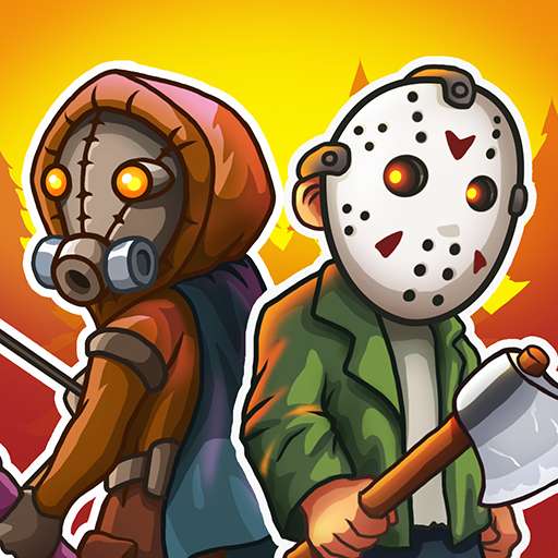 Camp Defense  1.0.554 APK MOD (Unlimited Everything)