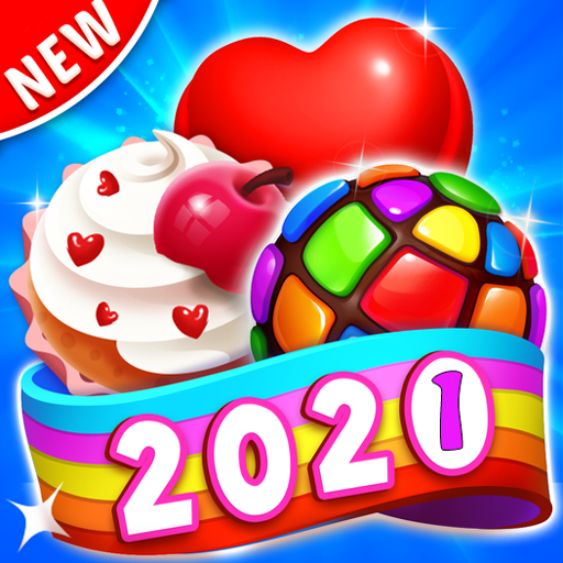 Candy Matching 1.2.0 APK MOD (Unlimited Everything)