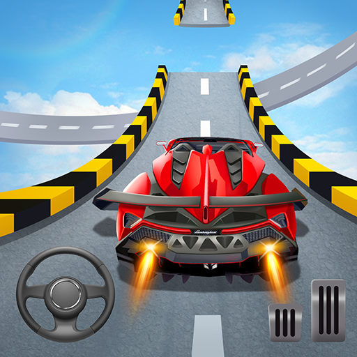 Car Stunts 3D Free – Extreme City GT Racing  0.4.2 APK MOD (Unlimited Everything)