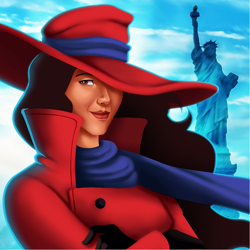Carmen Stories – Mystery Solving Card Game 1.0.10 APK MOD (Unlimited Everything)