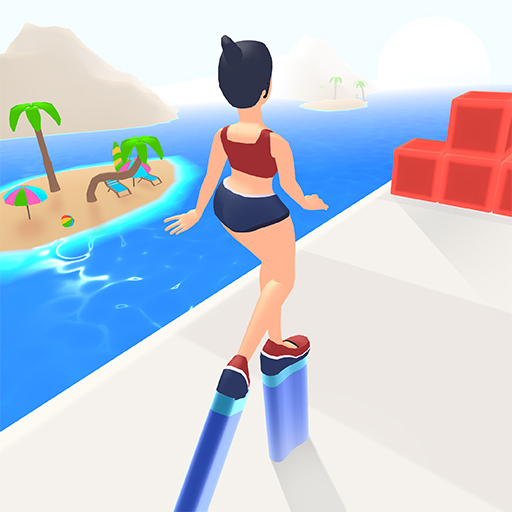 Dancing Race  2.0.2 APK MOD (Unlimited Everything)