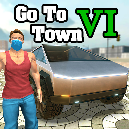 Go To Town 6: New 2021 1.5 APK MOD (Unlimited Everything)
