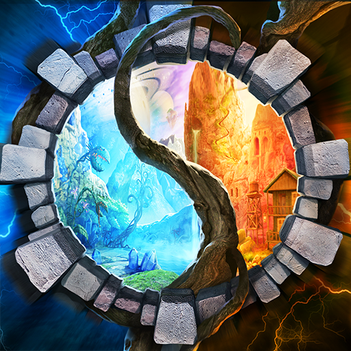 Time Gap Hidden Object Mystery  5.9.519 APK MOD (Unlimited Everything)