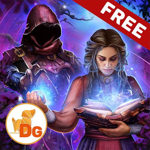 Hidden Objects – Spirit Legends 2 (Free To Play) 1.0.11 APK MOD (Unlimited Everything)