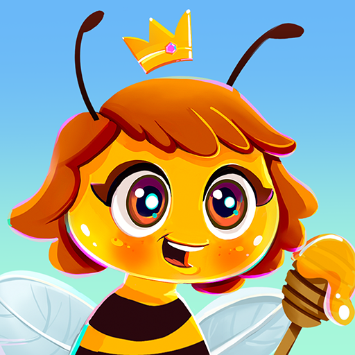 Idle Bee Empire 0.0.19 APK MOD (Unlimited Everything)