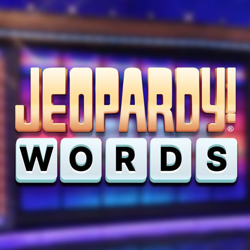 Jeopardy! Words 10.0.0 APK MOD (Unlimited Everything)