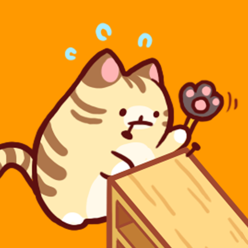 Kitty Cat Tycoon make cat tree 1.0.20 APK MOD (Unlimited Everything)