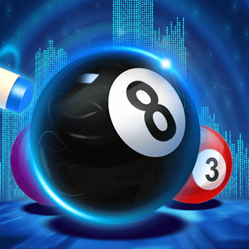 Lucky Ball – Relax Pool Ball Game 1.0.5 APK MOD (Unlimited Everything)
