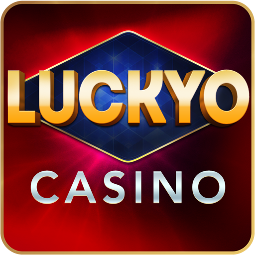 Luckyo Casino and Free Slots 6.5.1 APK MOD (Unlimited Everything)