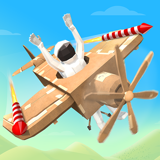 Make It Fly! 1.4.0 APK MOD (Unlimited Everything)
