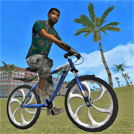 Miami Crime Vice Town  2.9.6 APK MOD (Unlimited Everything)