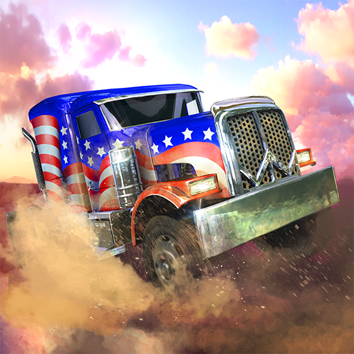 Off The Road – OTR Open World Driving 1.6.2 APK MOD (Unlimited Everything)