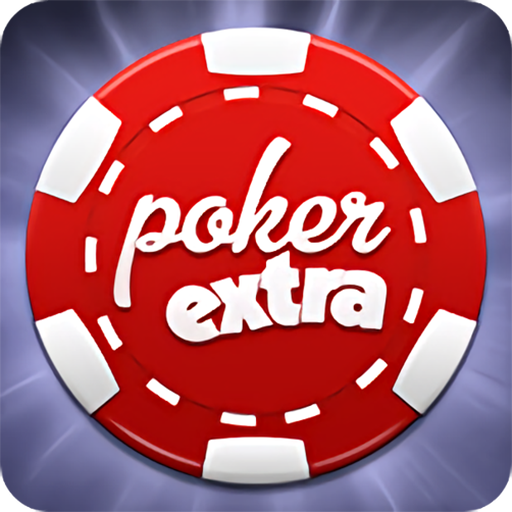 Poker Extra – Texas Holdem Casino Card Game 1.5.9 APK MOD (Unlimited Everything)