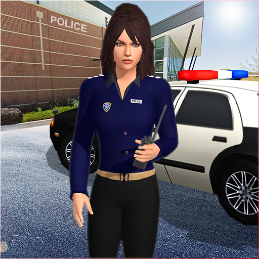 Police Mom Family Simulator: Happy Family Life  1.14 APK MOD (Unlimited Everything)