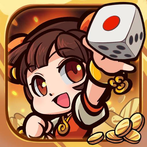 Richman Fight 1221510 APK MOD (Unlimited Everything)