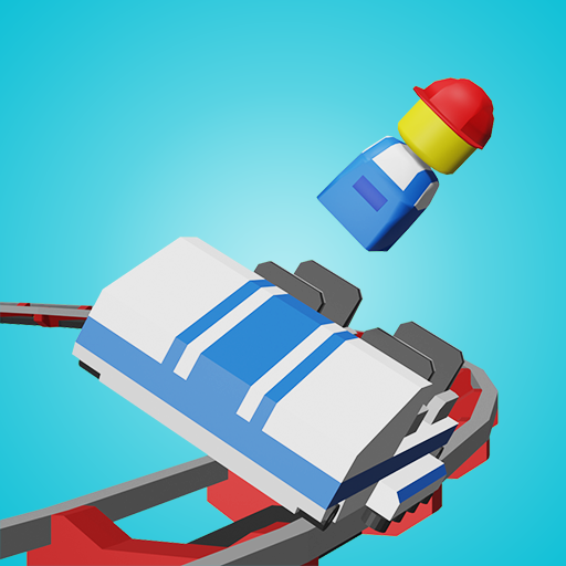 Roller Coaster 2  or Android APK MOD (Unlimited Everything)