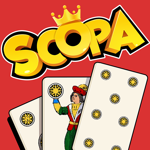 Scopa Italian Card Game online 1.1.12.0 APK MOD (Unlimited Everything)