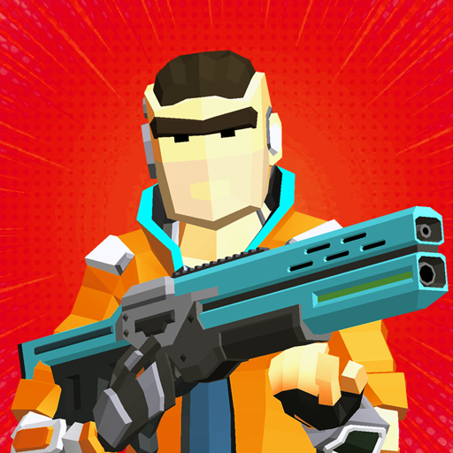 Shooter Punk – One Finger Shooter 1.88.163 APK MOD (Unlimited Everything)