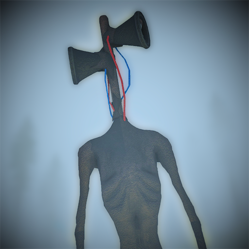 Siren Head SCP Forest Survival 1.3.25 APK MOD (Unlimited Everything)