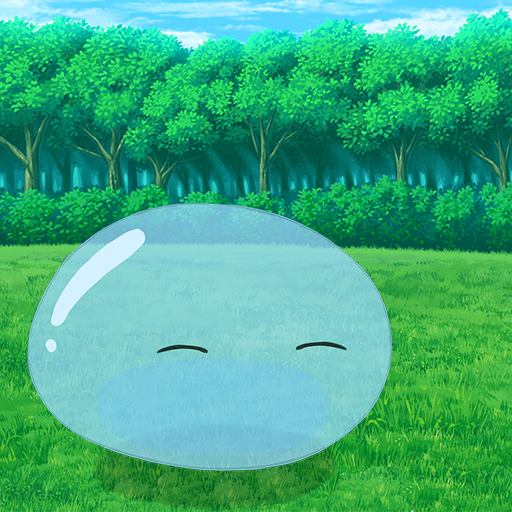 Slime Evolutionary Path – Strategy idle game  1.2.04 APK MOD (Unlimited Everything)