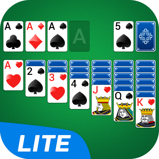 Solitaire Lite 1.0.2 APK MOD (Unlimited Everything)